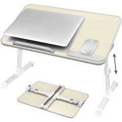 """Thumbnail of """"折りたたみ式 ノートパソコンスタンド ベッドテーブル 多機能ベッド テーブル7"""""""