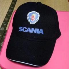 "Thumbnail of ""SCANIA、スカニアキャップ"""