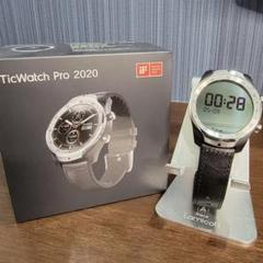 "Thumbnail of ""ticwatch pro2020"""