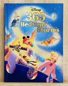 "Thumbnail of ""ディズニー英語絵本 キッズ洋書 365日ベッドタイムストーリー"""