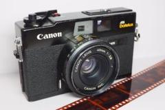 """Thumbnail of """"試写済 Canon A35 Datelux キャノン デートルクス"""""""
