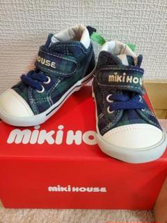 "Thumbnail of ""miki house ミキハウス キッズ シューズ スニーカー"""