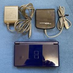 "Thumbnail of ""NINTENDO DS Lite 任天堂 DS ライト 本体 チャージャーセット"""