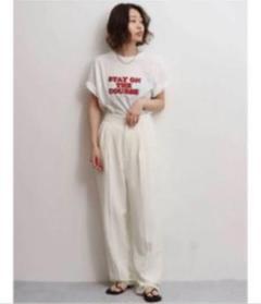 "Thumbnail of ""新品‼︎ Ungrid Tシャツ"""