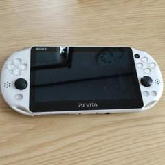 "Thumbnail of ""PlayStation®Vita(PCH-2000シリーズ) Wi-Fiモデル…"""