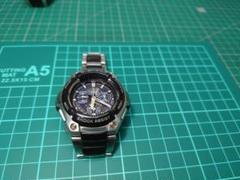 "Thumbnail of ""CASIO G-shock MT-G1000G"""
