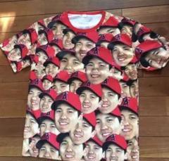 "Thumbnail of ""大谷翔平 非売品Tシャツ いずれ価値があがる可能性大"""