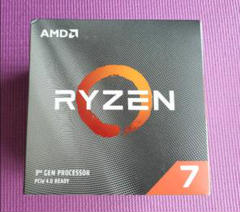 "Thumbnail of ""Ryzen7 3700x(グリス付)"""