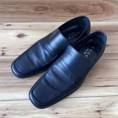 """Thumbnail of """"正規店購入 GUCCI グッチ ローファー 革靴 44 29 センチ メンズ"""""""