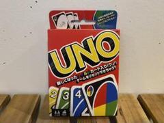 """Thumbnail of """"【未使用】UNO カードゲーム"""""""