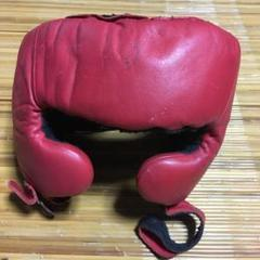 """Thumbnail of """"最終価格 FIGHT GEAR 本革ヘッドギア、ボクシング、キックボクシング"""""""