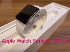 "Thumbnail of ""Apple Watch Series2  38 mm  ★週末限定セール‼️"""
