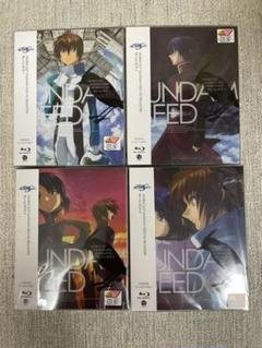 "Thumbnail of ""機動戦士ガンダムSEED HDリマスターBlu-ray BOX 1〜4初回限定版"""