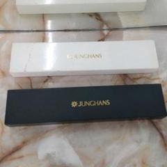 """Thumbnail of """"時計ケース JUNGHANS"""""""