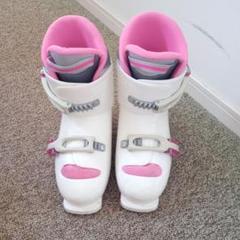 "Thumbnail of ""スキーブーツ スキー靴 21〜22cm"""