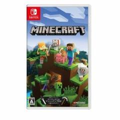 "Thumbnail of ""Minecraft Nintendo Switch版"""