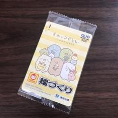"Thumbnail of ""麺づくり クオカード すみっこぐらし 非売品"""