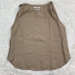 """Thumbnail of """"French Linen タンクトップ ノースリーブシャツ キャミソール"""""""