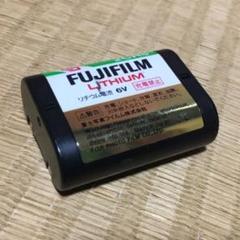 "Thumbnail of ""FUJIFILM★リチウム電池 2CR5 1個"""