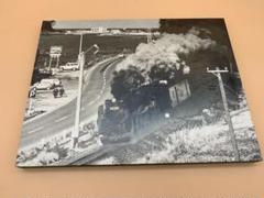 """Thumbnail of """"値下げ写真パネル  機関車デゴイチ  D51  日本海"""""""