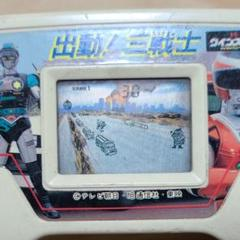 "Thumbnail of ""特警ウインスペクター 出動!三戦士  LSI GAME 激レア"""