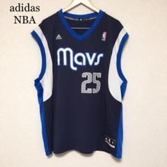 """Thumbnail of """"NBA mavs PARSONS ♯25 ユニフォーム ビッグサイズ"""""""