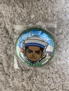 "Thumbnail of ""SHOKICHI 缶バッジ"""
