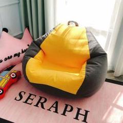 """Thumbnail of """"ソファーの畳のアイデアは怠け者の椅子に座ります。4"""""""
