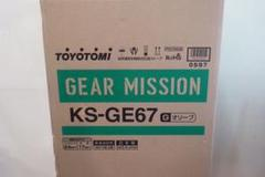 """Thumbnail of """"トヨトミ ギアミッション KS-GE67(G)"""""""