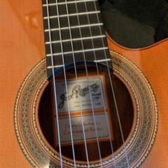 "Thumbnail of ""jose  ramirez クラシックギター アコースティックギター"""