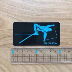 "Thumbnail of ""FLYLOW ステッカー フライロー SKI BUM スキーバム"""