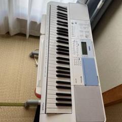 "Thumbnail of ""CASIO Casiotone 光ナビゲーションキーボード LK-515"""