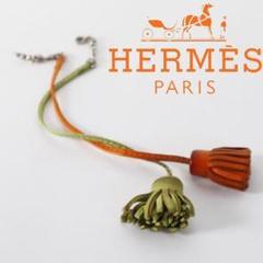 """Thumbnail of """"HERMES エルメス 2本セット カルメンチータ チャーム"""""""