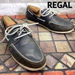 "Thumbnail of ""REGAL STANDARDSリーガル デッキシューズ 靴 メンズ"""