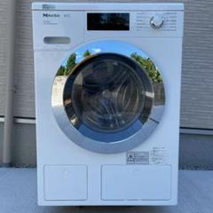 "Thumbnail of ""Miele ミーレ 全自動洗濯機★2021年製★最新モデル WCI660WPS"""