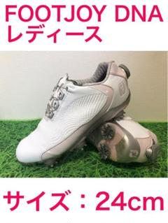 "Thumbnail of ""☆送料無料☆FOOTJOY(フットジョイ)DNAレディースゴルフシューズ☆"""
