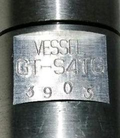 "Thumbnail of ""VESSEL  GT-S4TG エアードライバー"""