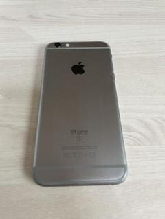 "Thumbnail of ""iPhone 6s Space Gray 64 GB SIMフリー"""