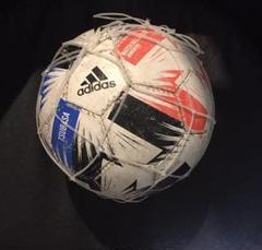 """Thumbnail of """"サッカーボール 4号球 adidas ツバサ"""""""
