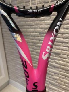 """Thumbnail of """"SRIXON  スリクソン テニスラケット 290g"""""""