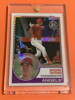 """Thumbnail of """"topps 2018 RC Silver pack  大谷翔平"""""""