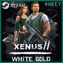 "Thumbnail of ""Steam☆Xenus 2. White gold."""