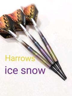 "Thumbnail of ""Harrows ice SNOW"""