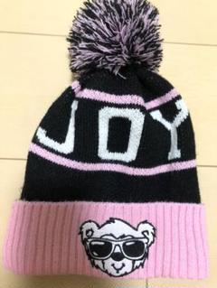 """Thumbnail of """"JOY RICH ニット帽"""""""