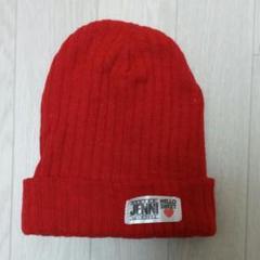 "Thumbnail of ""小学生用サイズのニット帽"""