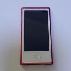 "Thumbnail of ""iPod nano ピンク 16GB"""