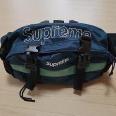 SUPREME 19AWWaist Bag