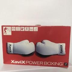 "Thumbnail of ""Xavix POWER BOXING"""