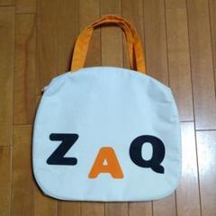 """Thumbnail of """"ZAQ ザック ざっくぅ クーラーバッグ  保冷バッグ 大"""""""