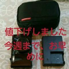 """Thumbnail of """"RICOH リコー CX CX6 BLACK"""""""